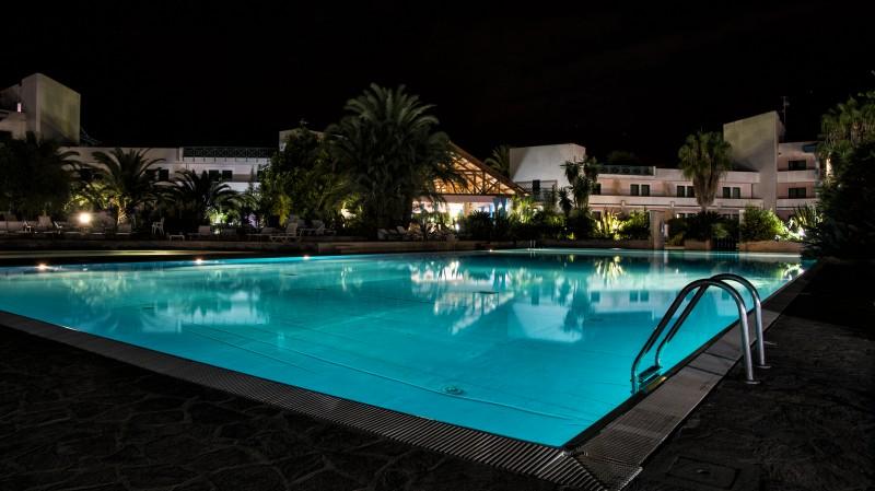 Villaggio giardini d 39 oriente recensioni di qvillaggi - Villaggio club giardini d oriente ...