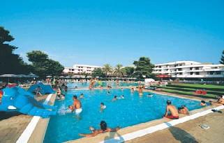 Hotel Eden Santa Maria Di Castellabate