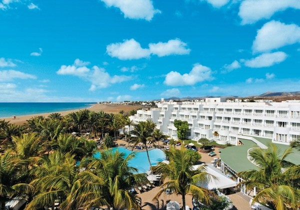 Hotel La Geria Lanzarote Veratour Recensioni