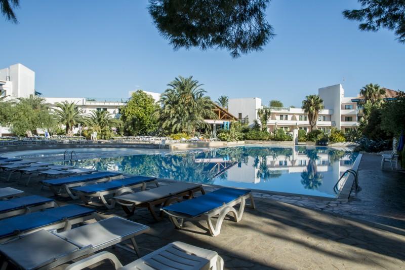Villaggio giardini d 39 oriente recensioni di qvillaggi - Hotel villaggio giardini d oriente ...
