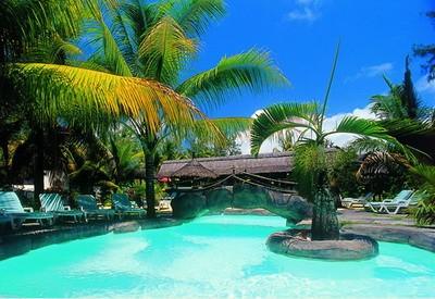 Hotel Emeraude Beach Attitude Mauritius - Recensioni di QVillaggi