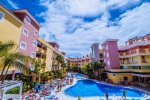 Hotel Suneo Club Costa Caleta Paradise Friends