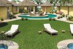 Gold Zanzibar Beach House & Spa Azemar