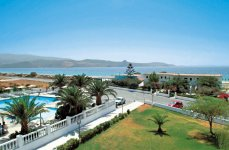 Eden Village Sirenes Samos