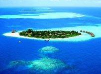 Eden Village Adaaran Club Rannalhi Resort
