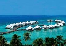 Diamonds Athuruga Island Resort Hotelplan