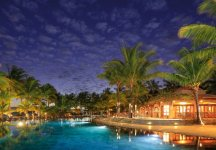 AlpiClub Mauricia Beachcomber Resort & Spa