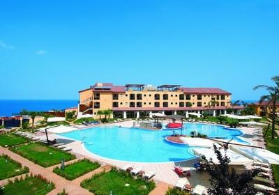 Hotel Sul Mare A Lecce