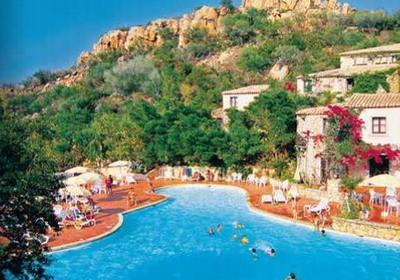 Arbatax park resort recensioni di qvillaggi for Villaggio turistico sardegna
