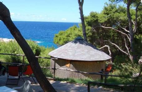 Villaggio Touring Isole Tremiti - Recensioni di QVillaggi
