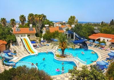 Riverside Garden Resort Recensioni Di Qvillaggi