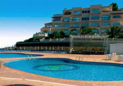 Hotel Ibiza  Stelle