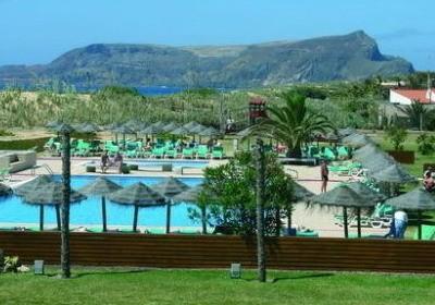 Porto Santo Atlantis Club Villa Baleira