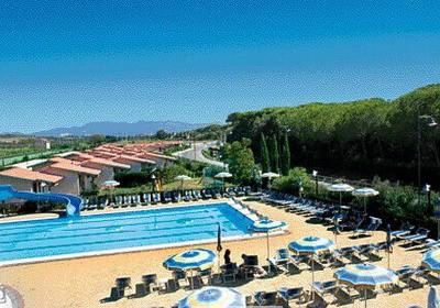 Villaggio il girasole resort recensioni di qvillaggi - Villaggi con piscine e scivoli ...