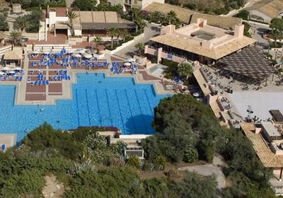 Club med kamarina recensioni di qvillaggi for Villaggio kamarina