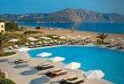 Pilot Beach Resort Creta SeaClub Francorosso