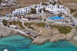 Anastasia Village Mykonos InViaggi Orange