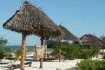 Hakuna Majiwe Beach Lodje