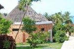 AlpiClub Bluebay Beach Resort & Spa Zanzibar