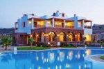 Maison des Lys Santorini