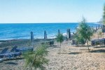Okeanis Beach Santorini