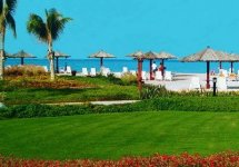 iGV Club Hilton Al Hamra Beach & Golf Resort