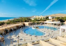 Monica Beach Resort SettemariClub
