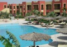 Magic Tulip Beach Resort Marsa Alam