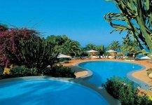 Villaggio Baia Paraelios