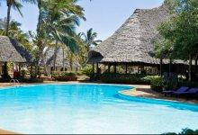 Kiwengwa Beach Resort SettemariClub