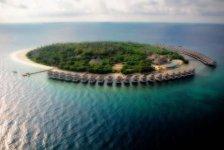 Alidhoo Resort