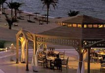 The Oberoi Beach Resort Sahl Hasheesh