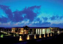 Omneya Le Mirage Beach Hotel Bay Front