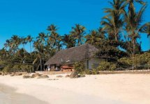 Diamonds Mapenzi Beach Turisanda Club