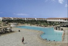 Crioula Club Hotel e Resort