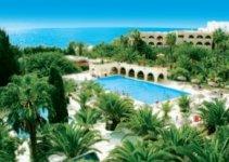 Méditerranée Thalasso Golf
