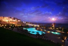 Sinai Grand Resort