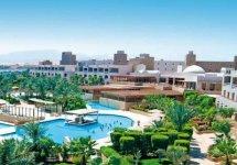 Fort Arabesque Resort Spa & Villas