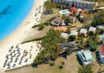 Mauritius Bougainville
