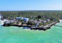 Paradise Beach Swan Club