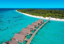 Furaveri Island Resort & Spa Turisanda Club