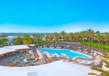 Ciao Club Relaxia Olivina Lanzarote