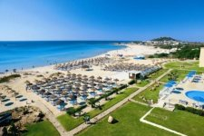 Kelibia Beach Hotel & Spa InViaggi Orange