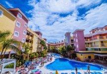 Hotel Costa Caleta Paradise Friends