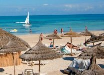 Seabel Rym Beach SeaClub Francorosso