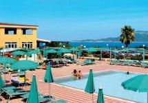 Club Hotel Baja Aranzos