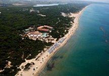 Hotel Resort Del Golfo