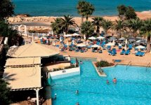 Golden Coast Cipro