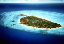 Kihaa Maldives Island Resort