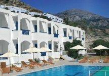White Sands Karpathos